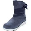 Timberland Leighland Boots Women WP Dark Blue